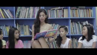 Marie Sherry Ann Tormes Miss Earth Mandaluyong City 2017 Eco Video