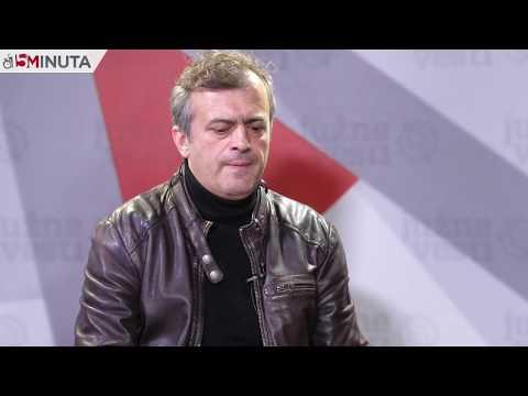 Sergej Trifunović: Vučića moramo kidati na lokalu