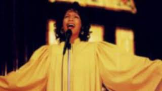 I Love The Lord   Whitney Houston,The Preacher's Wife