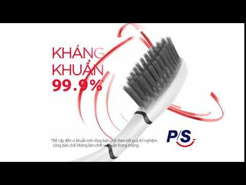 P/S THAN BẠC - KHÁNG KHUẨN 99,9%
