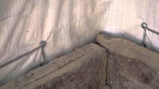 Installing inside Corners