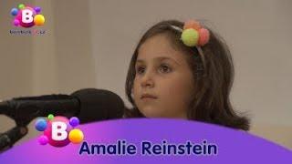 10. Amalie Reinstein - dejte jí svůj hlas