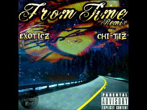 From Time (Remix)