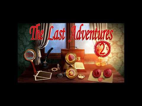 The last adventures 2 part 4