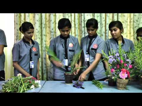 Chennais Amirta International Institute of Hotel Management video cover3
