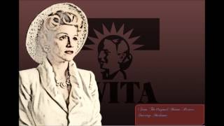09 Evita 1996-The Lady's Got Potential