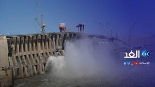 الهضبة الإثيوبية تهدد بفيضانات في السودان بعد وصول كميات كبيرة من المياه لسد مروي