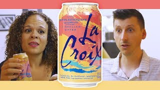 LaCroix - For the Hipster Cliche in All of Us {The Kloons}