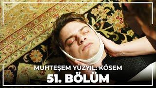 Великолепный век: Кесем, 21 серия (51 серия) на турецком