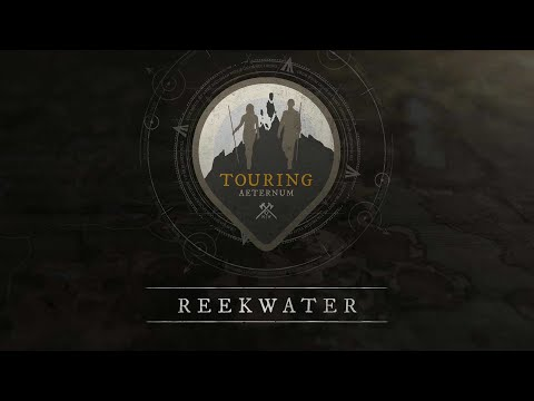New World's Latest Entry In Its Touring Aeternum Series Features The Swampy Region Of Reekwater