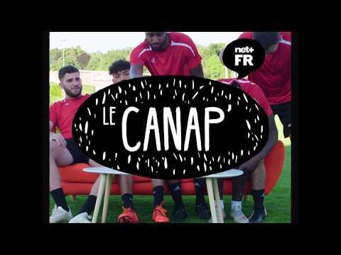 Le canap' - FC Bulle
