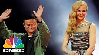 Alibaba's Singles Day Smashes Own Record With $25 Billion In Sales | CNBC
