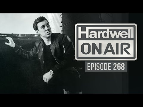 Hardwell On Air 268