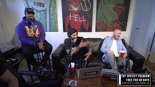 The Joe Budden Podcast - Double Or Nothing