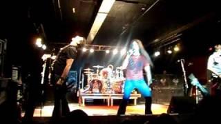 Jackyl Live @ Amos' South End Charlotte NC 3/19/11