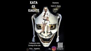 Kata es Karate