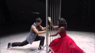 [S08 Finale] Ashley Chris (Broadway)
