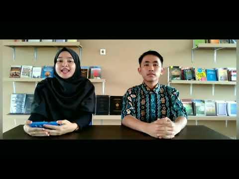 Profil Fakultas Syariah IAIN Palangka Raya oleh Farid Dkk