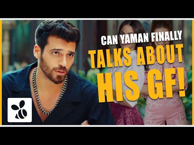 Video pronuncia di Can yaman in Italiano
