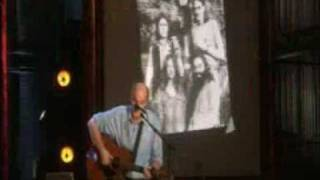 You've got a friend - James Taylor at the Colonial Theater
