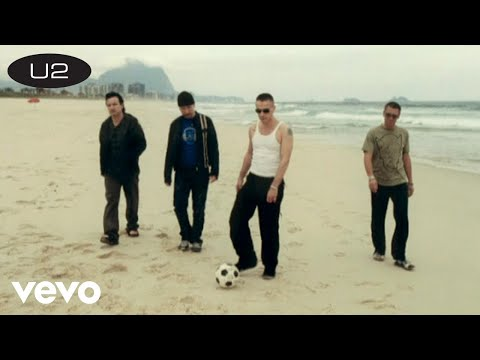 Walk On (2000) (Song) by U2