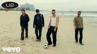 U2 - Walk On (Official Music Video) - YouTube