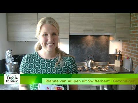 Rianne van Vulpen komt met 'Gezondigen' naar de bieb in Swifterbant