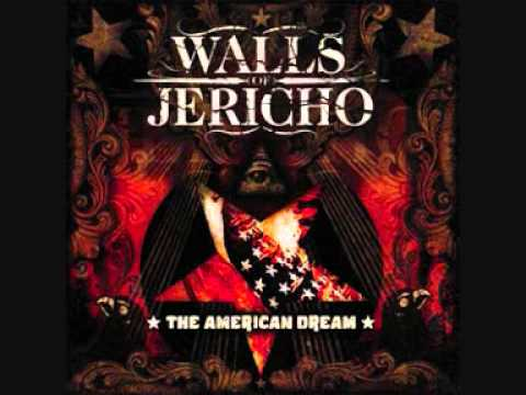 Walls Of Jericho - Night of a thousand torches