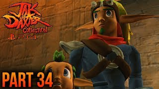 Jak and Daxter PS4 Collection 100% - Part 34 - (Jak 2: Renegade Platinum Trophy)
