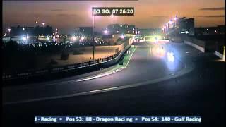 24H_Series - Dubai2013 Full Race Part 5