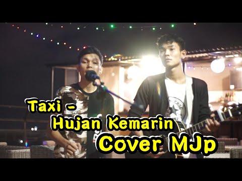 Hujan kemarin   taxi   cover musisi jogja project   yellowstar hotel jogja