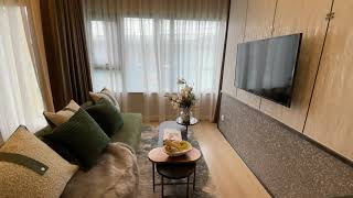 Exclusive New High-Rise Condo Launch by Leading Developers with River, Park and City Views at Rama 4 Road by Asoke and Phrom Phong -2 Bed Units - Only 10% Down-Payment!