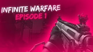 Call Of Duty: Infinite Warfare | Freefall | Episode 1