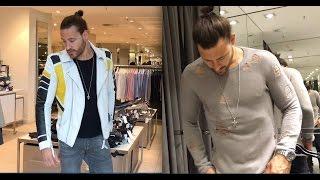 H&M, JACK & JONES, P&C - Shopping Tour HAMBURG
