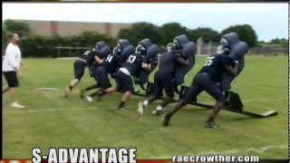 S-Advantage Sled