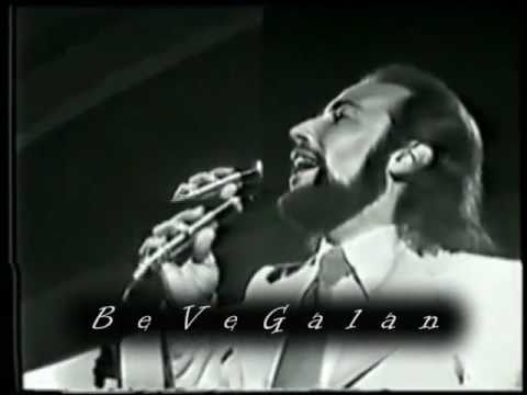 Te quise, Te Quiero y Te querre - Manolo Galvan (Video)