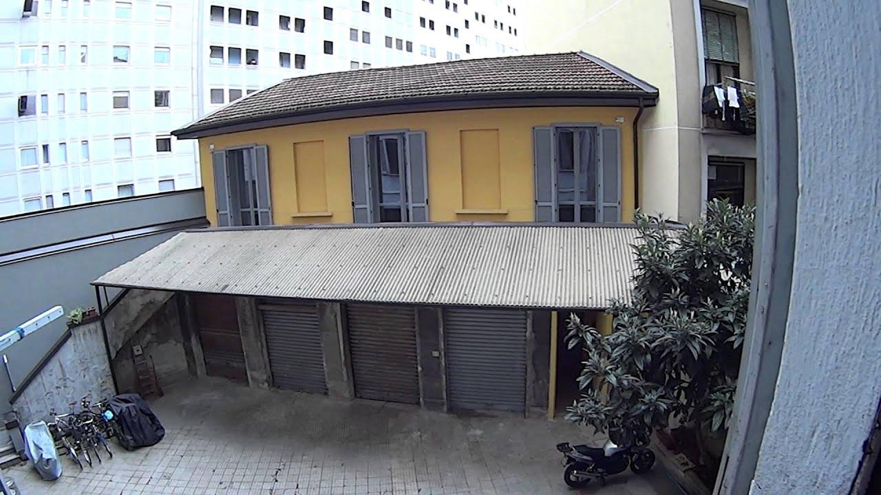 4 camere da letto in affitto in un appartamento per studenti vicino al Politecnico di Milano, campus Bovisa