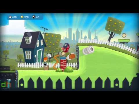 Max & the Magic Marker : Gold Edition Playstation 3