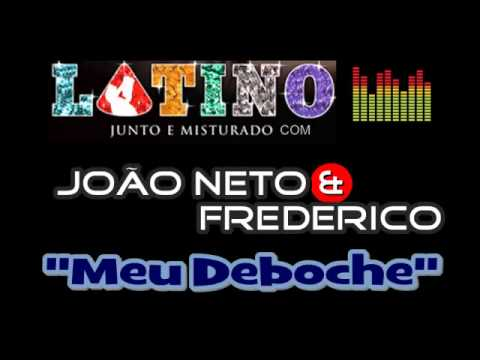 Ouvir Meu Deboche (part. Latino)