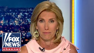 Ingraham: The Democratic meltdown and the war on ICE
