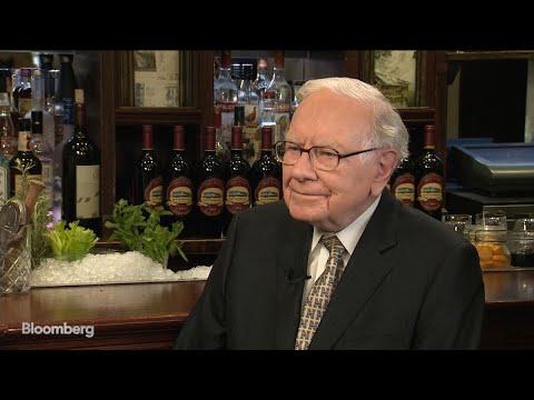 , title : 'Warren Buffett on Stocks, Health Care and Banking