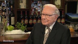 Warren Buffett on Stocks, Health Care and Banking