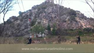 Video del alojamiento Albergue Rural El Molino