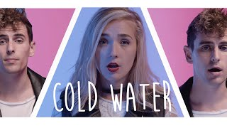Cold Water - Major Lazer, Justin Bieber, MØ (Jupe Remix ft. GiantSpirit) ACAPELLA VERSION