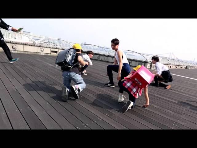 Koharu Sugawara - Rather Be by Clean Bandit
