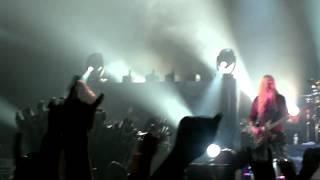 Nightwish, Nightwish - Ghost River, Kiev (17.03.2012)
