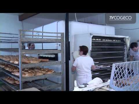 Boulangerie Chambord