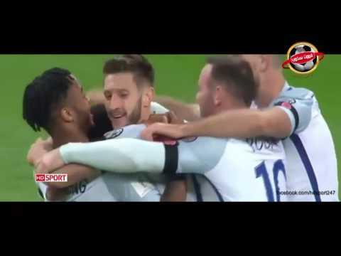 أهداف أنكلترا في مرمى أسكتلندا (3-0)- تصفيات مونديال 2018