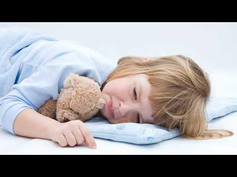 Что делать, если у ребенка хрустят кости, колени, суставы?