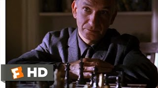Searching for Bobby Fischer – Clip – Contempt